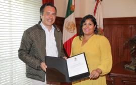 Presenta Cuitláhuac el Plan de Fortalecimiento de la Comisión Estatal de Búsqueda (CEBV)