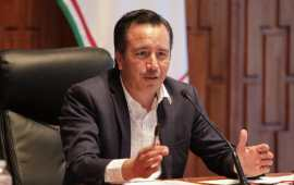 Gobernador Cuitláhuac activa el Sistema para la Igualdad entre Mujeres y Hombres en Veracruz