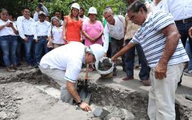 Pone en marcha SEDESOL Programa de Mejoramiento de Vivienda