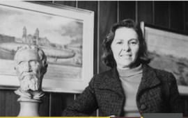 Realizará IVEC homenaje a Ida Rodríguez Prampolini
