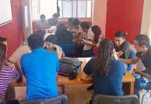 """Protección Civil certificará como técnicos a """"Jóvenes Construyendo el Futuro"""""""