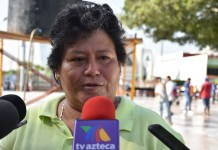 Gobierno de Coatzacoalcos y ciudadanos suman esfuerzos en el Parque Independencia