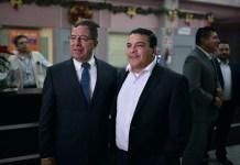 Fructífero y con sentido social, el Segundo Periodo Ordinario del Congreso: Gómez Cazarín