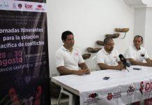 """Ofrecerá DIF-Coatzacoalcos, """"Jornadas Itinerantes de Mediación Familiar"""""""