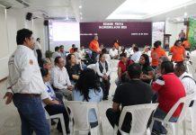 Realiza Protección Civil reunión previa al Macro Simulacro Coatzacoalcos-2019