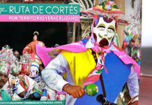 "Orgullo para Coatepec que Leticia Arriaga presente la ""Ruta de Cortés"" en España e Italia: Raymundo Andrade"
