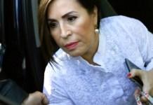 Prisión preventiva a Rosario Robles. ¡Arma bronca AMLO-EPN!
