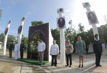 México cuenta con un gobierno legítimo, popular, democrático y patriota: Gobernador Cuitláhuac