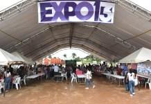 """Exitosa """"Expo Trece Emprendedores Coatza-2019"""""""