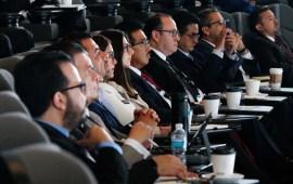 SEFIPLAN presenta a la Banca Mexicana nueva estructura de la deuda y condiciones fiscales de Veracruz