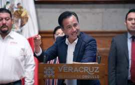 Programa de Ordenamiento Vehicular, condona multas y es opcional: Cuitláhuac