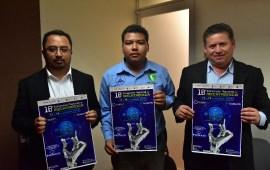 Realizará Tec de San Andrés Tuxtla el 18.º Congreso Nacional de Mecatrónica