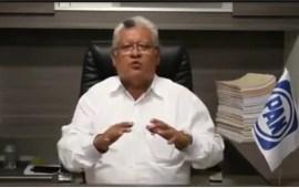 El Chapito se declara ganador de la contienda del PAN en Veracruz