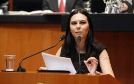 Laura Rojas presidirá a la Mesa Directiva en el segundo año de ejercicio de la LXIV Legislatura