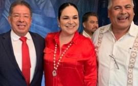 Propone Pozos Castro en el Senado de la República, dar seguimiento a las tareas legislativas