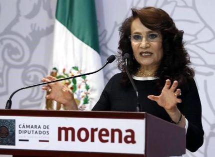 "Juez Padierna que ""ejecutò"" a Rosario le da ""golpe"" a la Sheinbaum"