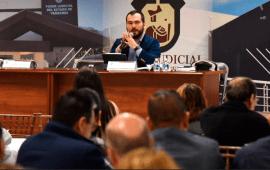 Maestro Luis Belmonte imparte conferencia