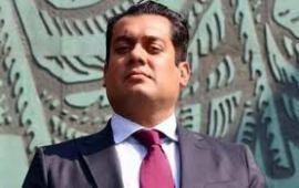Dip.Gutièrrez Luna, critica le estén fallando: A AMLO