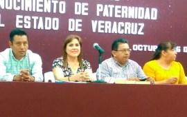 """Magistrada Patricia Montelongo, imparte curso sobre """"Divorcio necesario y reconocimiento de paternidad en el Estado de Veracruz"""", en la ciudad de Coatzacoalcos"""