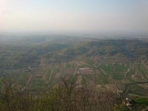 Pogled s vrha