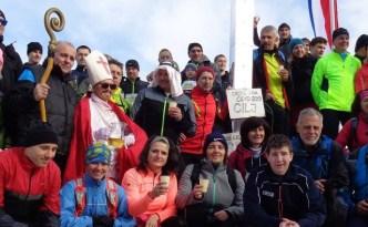 Martinjska utrka na Čevu - 4. cross liga Godišnja doba
