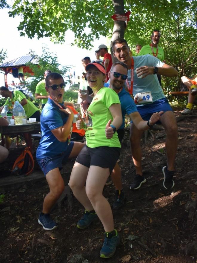 3. Opaka utrka