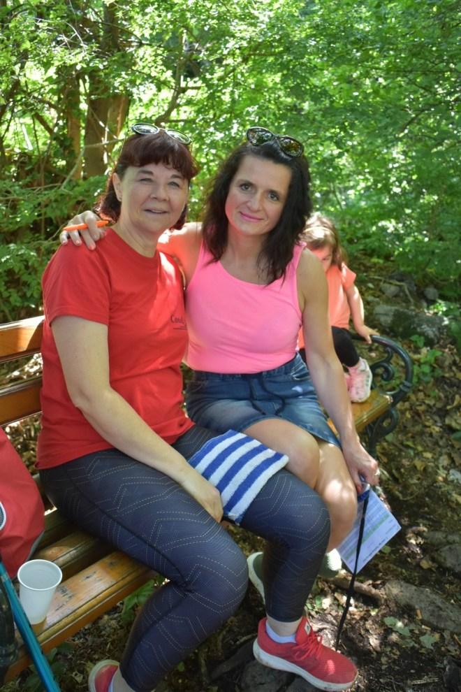 Anica i Marina - Proljeće na Čevu