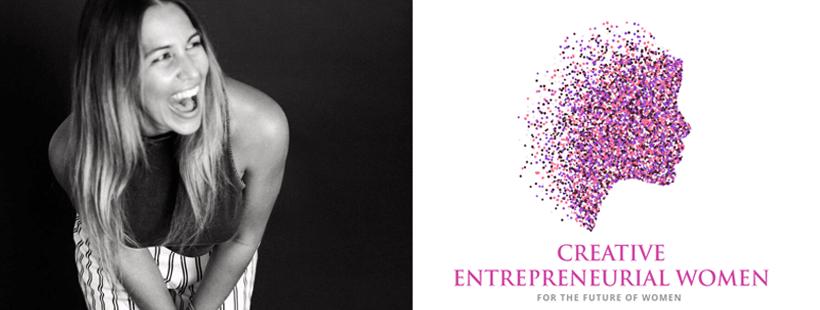 Julia Carter - CEW 2018 Panelist | Tech Startup founder of FriendFund