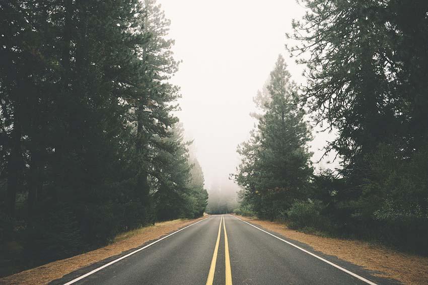 Yol Olmak! Yolda Olmak…
