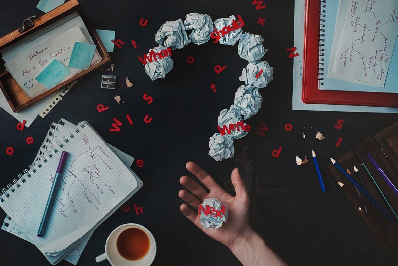 Yazmak ve Utanmak
