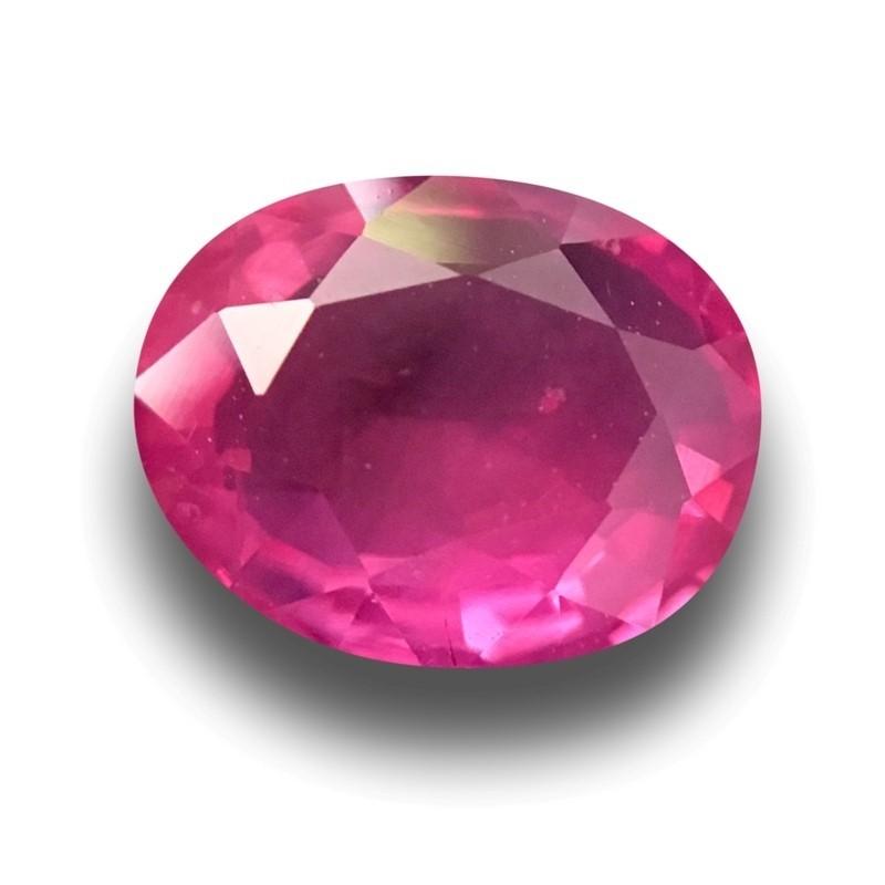 109 Carats Natural Pink Sapphire Loose GemstoneNew