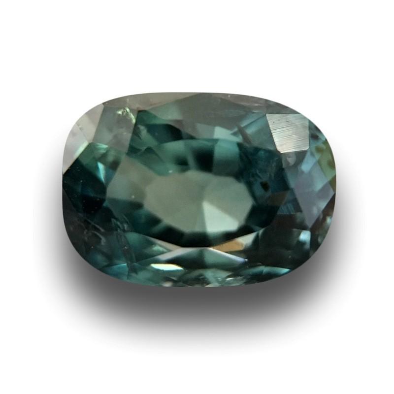 157 CaratsNatural Green SapphireLoose GemstoneCeylon NEW