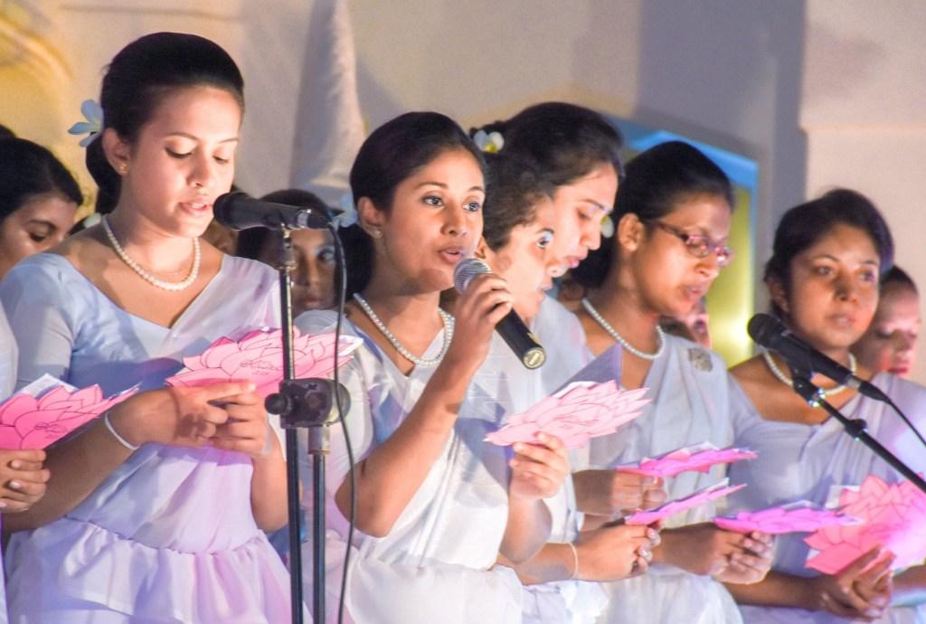 Bhakthi Gee 2