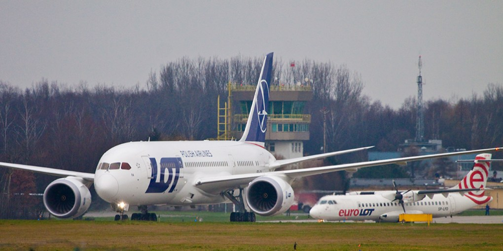 b787-dreamliner-krakow-balice