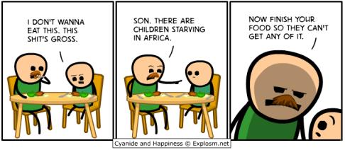 starvingkids