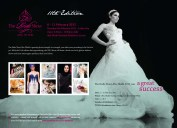 Bride Show Abu Dhabi and Dubai 2012 Sales Brochure Page6