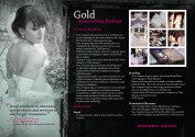 Bride Show 2012 sponsorship brochure page8