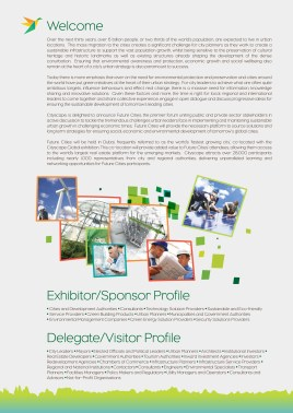 Future Cities Sales Brochure Page2