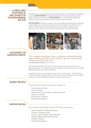 Woodworker 2010 Brochure Page2
