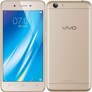 Vivo Y53 (16 GB,Crown Gold)
