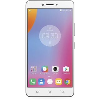 Lenovo K6 Note (4GB, Silver)