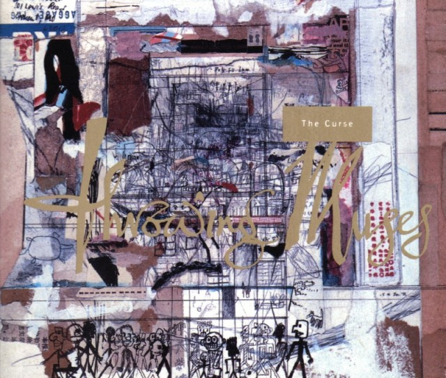 Throwing Muses The Curse