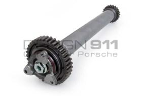 Buy Porsche Boxster (986  987  981) Intermediate shaft (IMS)   Design 911