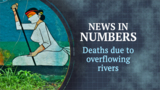 Beyond Kerala, hundreds of lives and thousands of crores lost to floods: News in Numbers  ,video