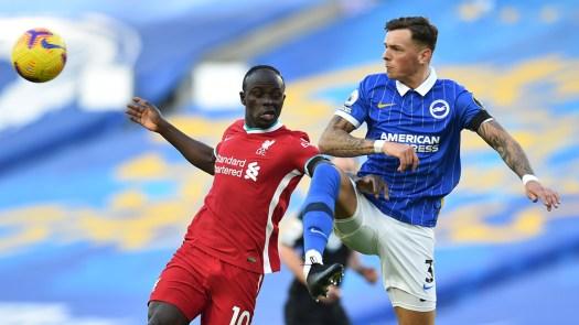 Highlights - Brighton 1-1 Liverpool | BT Sport