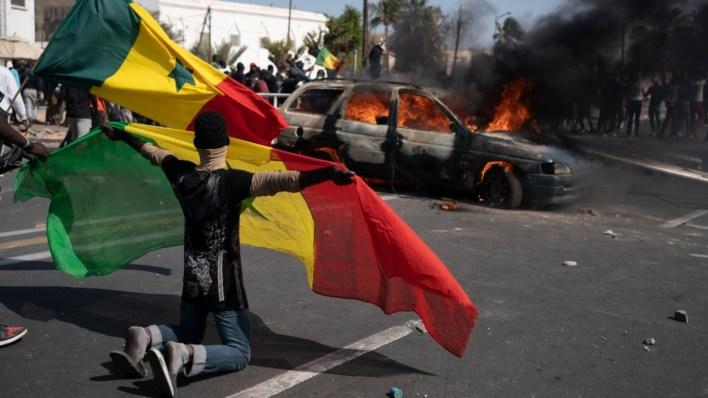 Is unrest in Senegal at risk of escalating?   Senegal News   Al Jazeera