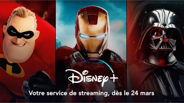 """FEMME ACTUELLE - """"Disney +"""" : 27 films, 27 séries Découvrez  l'intégralité des contenus de la nouvelle plateforme de streaming de Mickey"""