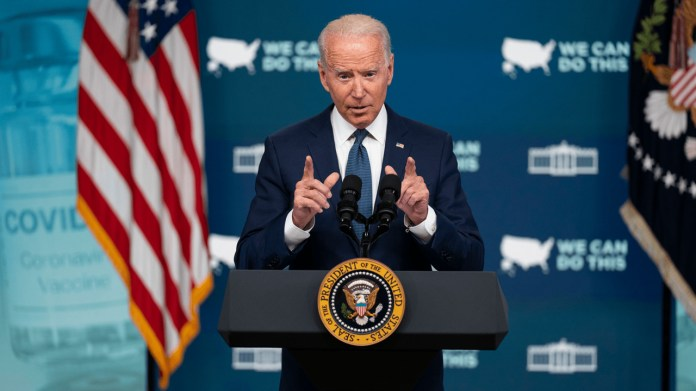 Biden faces 'moment of reckoning' over sprawling Russian cyberassault