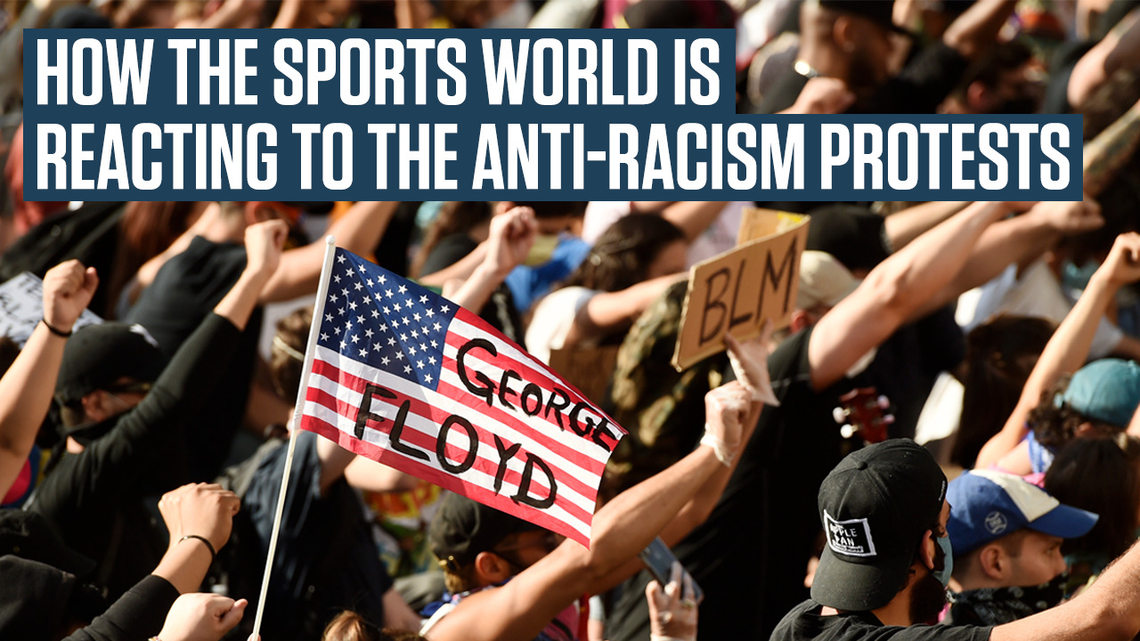 Photo of Dave Zirin at the intersection of sports and events – Sportsnet.ca
