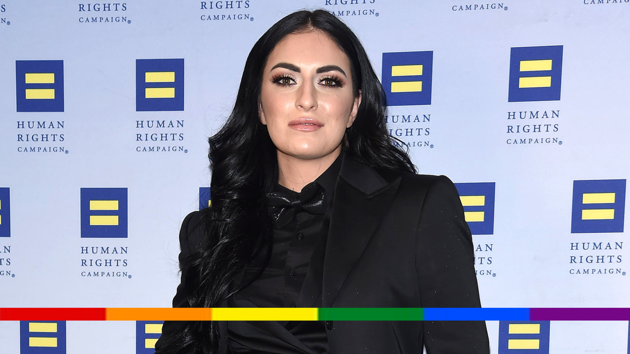Photo of Proud Virtually: How WWE Star Sonya Deville is celebrating Pride in 2020 – Sportsnet.ca